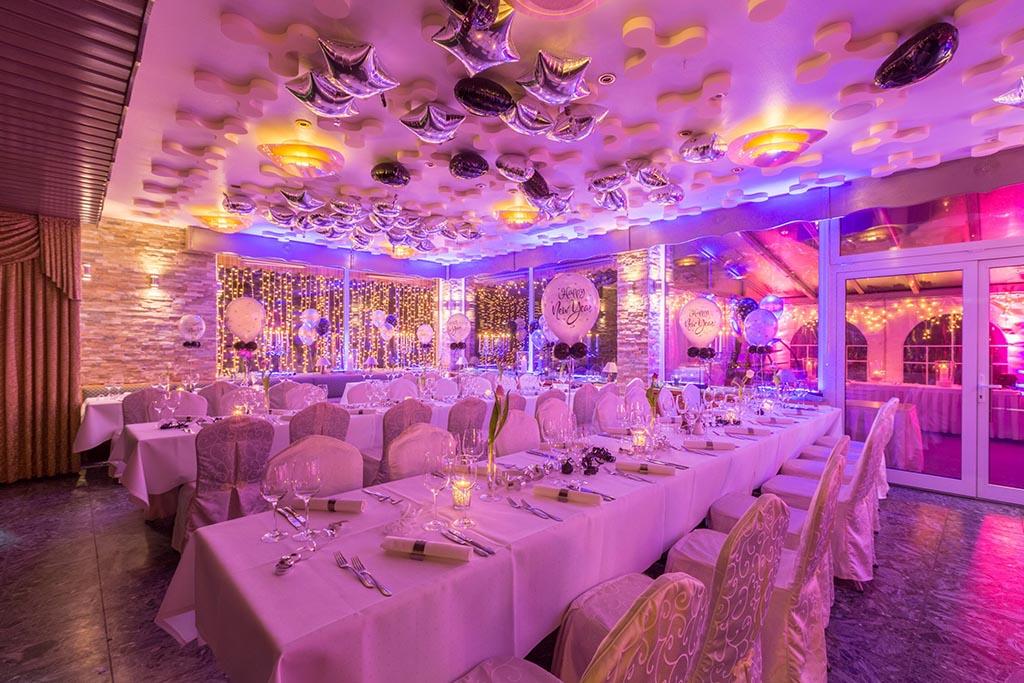 Hochzeitslocation Pferdestall Gut Steinhorst Business Service